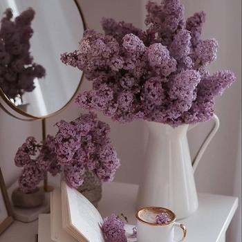 Des jolies fleurs pour vous souhaiter une belle journée ❤️ Les soldes ont commencé que Chemins Blancs ... venez craquer pour nos pièces à prix tout doux ✨  #cheminsblancs #soldes #goodvibes